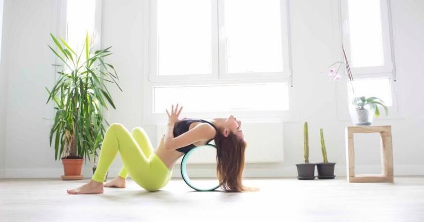 The Best Yoga Studios in Bilbao