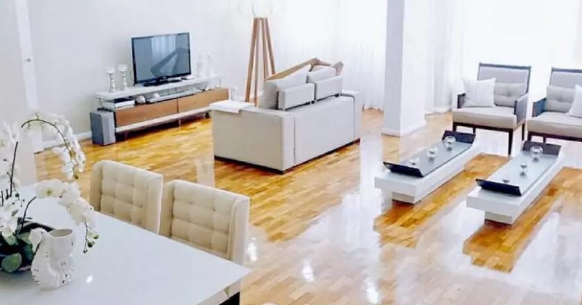 Charming apartment in Copacabana   (c) Rod/Airbnb