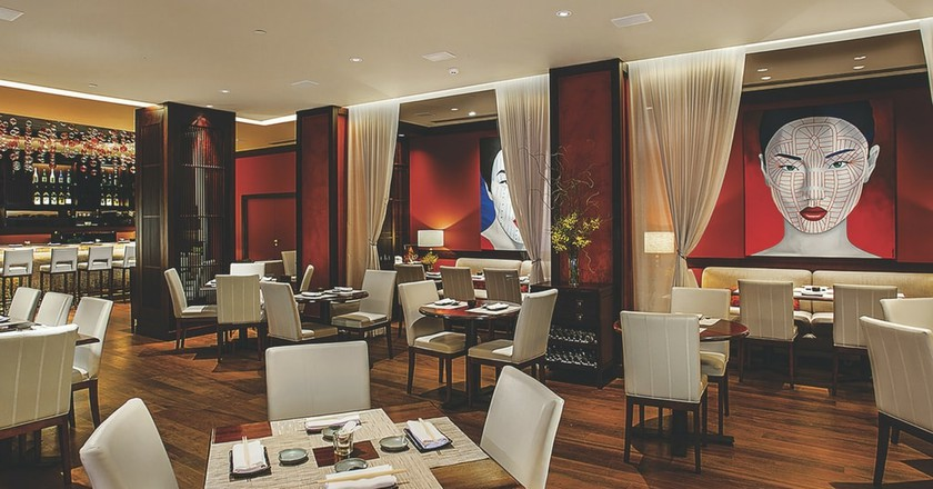 Restaurante MEE | (c) Copacabana Palace