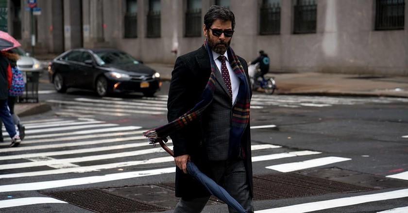 "Actor Vikram in a still from the trailer of ""Dhruva Natchathiram"" |Courtesy of Ondraga Entertainment"