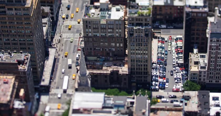 New York Resized |©Jasper Léonard