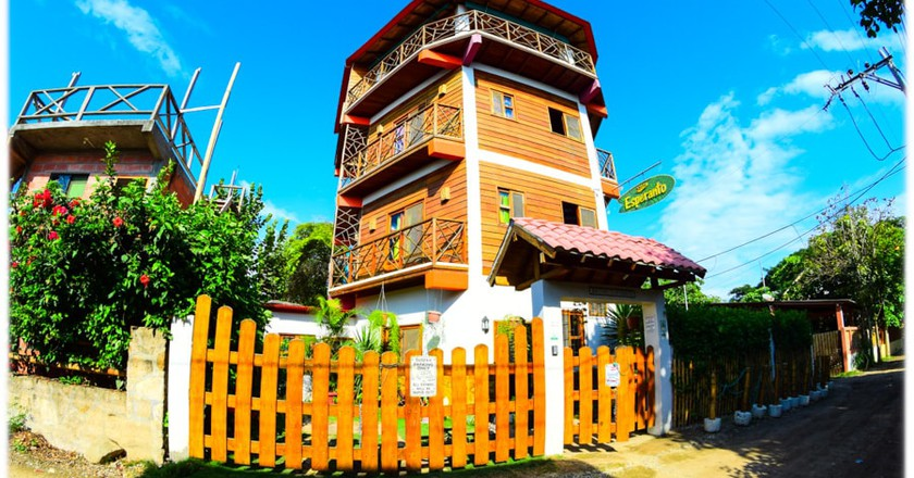 The Best Boutique Hotels and Hostels in Montañita, Ecuador