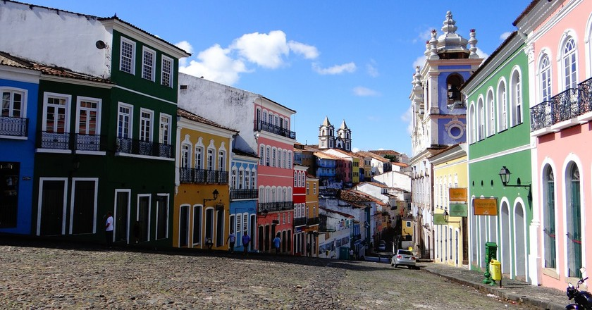 The Best Cities to Visit in Brazil Near Rio De Janeiro