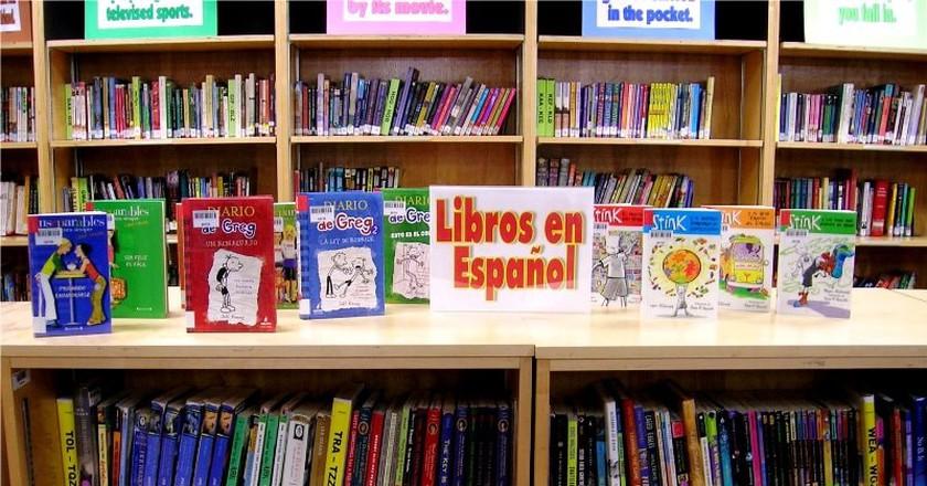 Aprende Espanol! | © Enokson/Flickr