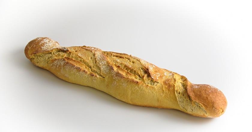 French baguette  © Public Domain Pictures