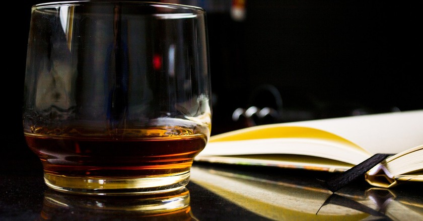 Expensive, Rare Whiskey in Switzerland Turns Out to Be Fake