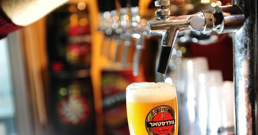 Goldstar Beer   Koriela/WikiCommons