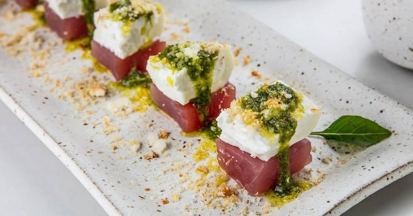 The Best Sushi Restaurants in Ipanema, Rio De Janeiro