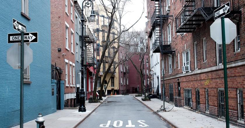New York Street   © Hans M/Unsplash