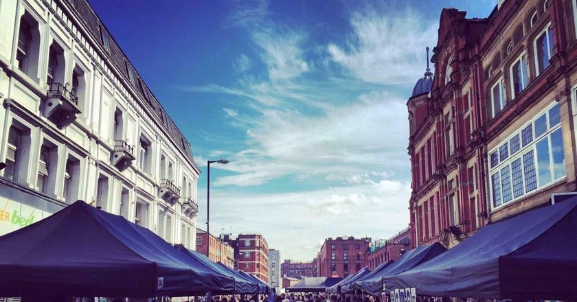 The Best Markets in Liverpool to Visit