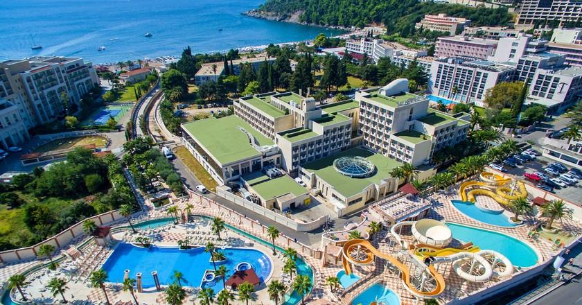 Hotel Mediteran Conference and Spa Resort | © Courtesy of Hotel Mediteran Conference and Spa Resort