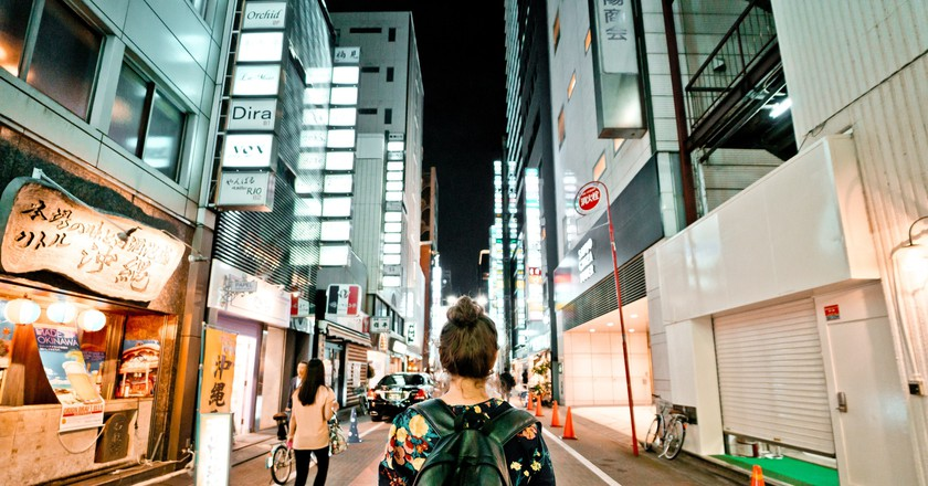 The most common jobs foreigners take in Japan might surprise you | © Jezael Melgoza / Unsplash