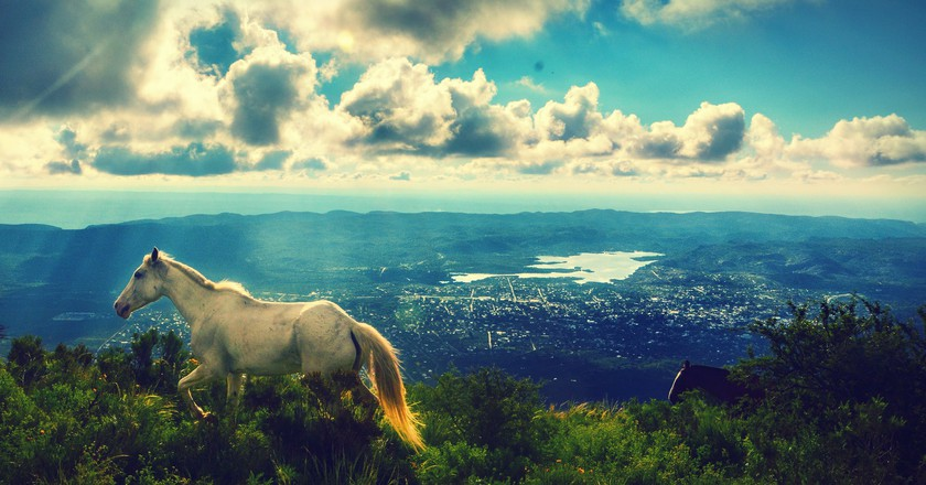 Argentina - so many wonders, so many secrets   © Juan Montiel/Flickr