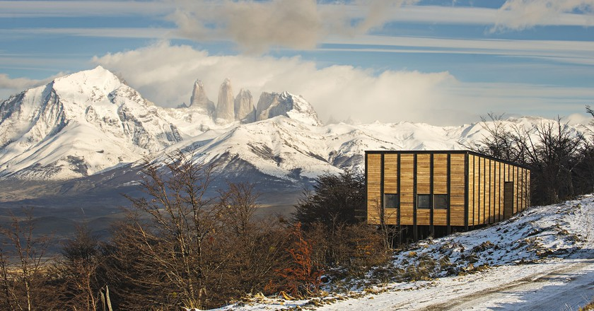 11 Hotels in Patagonia You'll Never Want to Leave