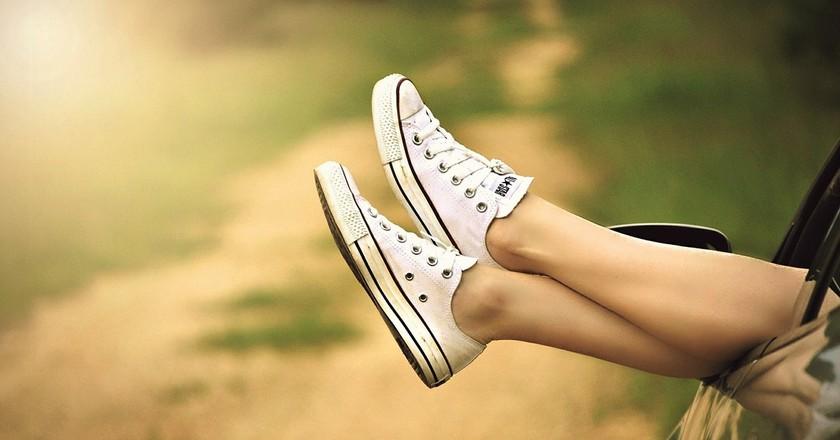 Relaxing   © Greyerbaby/Pixabay