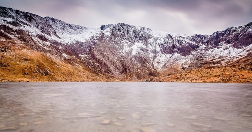 Llyn Idwal | ©Edward Reynolds/Flickr