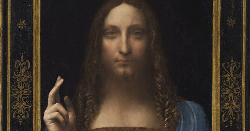 IKEA Just Punked Leonardo da Vinci and It's the Best Thing Ever