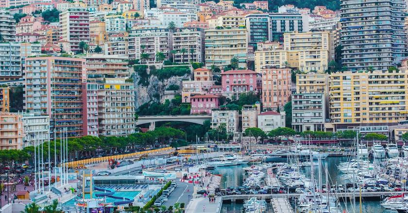Monaco | © libellule789/Pixabay