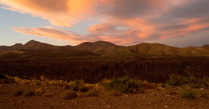 The Mendocino sunset | © Moriz mdz / Flickr