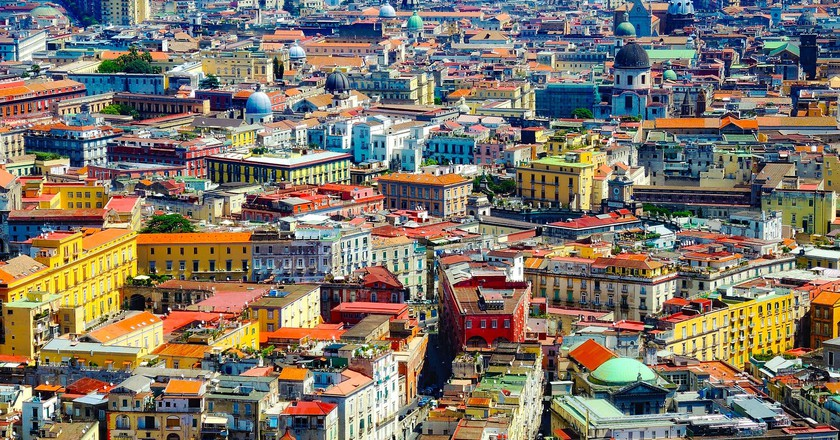 Naples | © 12019/Pixabay