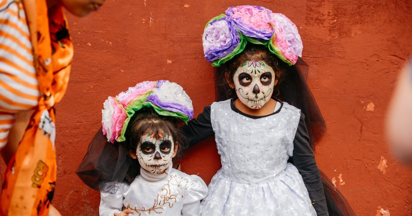 11 Reasons Why November Is the Best Time to Visit Mexico
