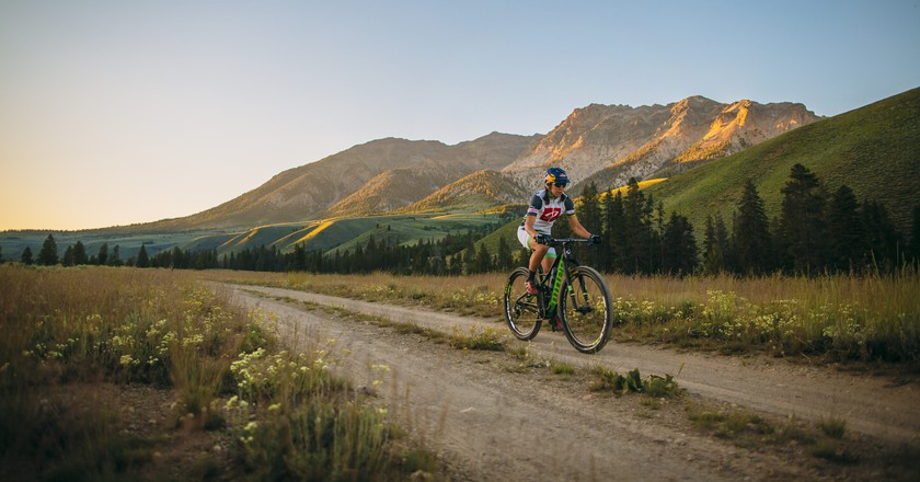 The World's Most Epic Bike Trails to Ride