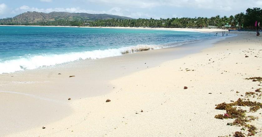 Pagudpud Beach   © Myra Siason via Flickr