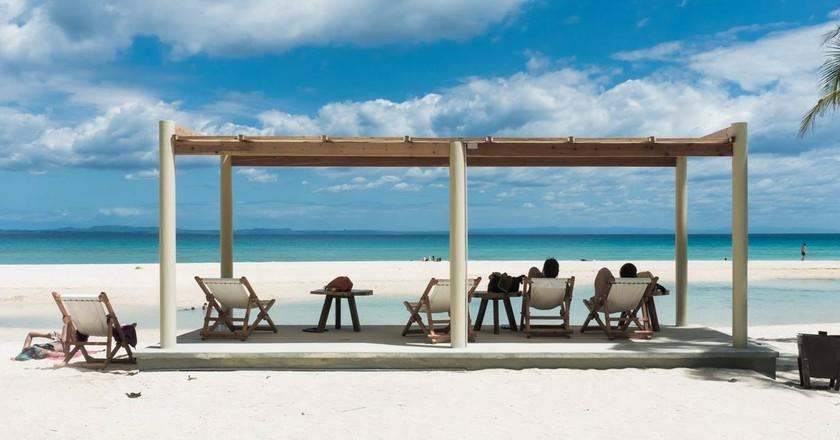 Sand and Sun | Courtesy of Kota Beach Resort
