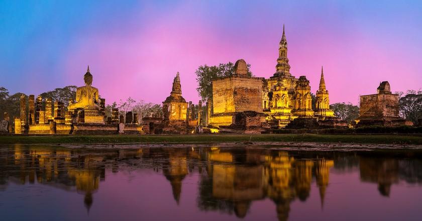 The Best Restaurants in Ayutthaya, Thailand