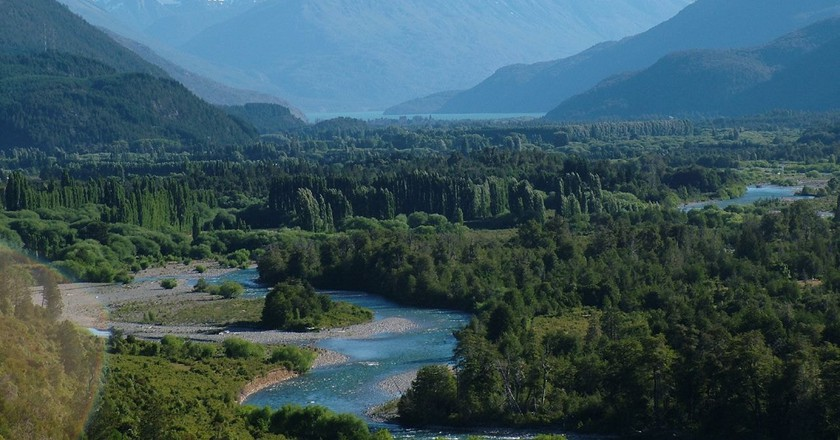 Incredible Patagonia   © Guglielmo Celata/Flickr