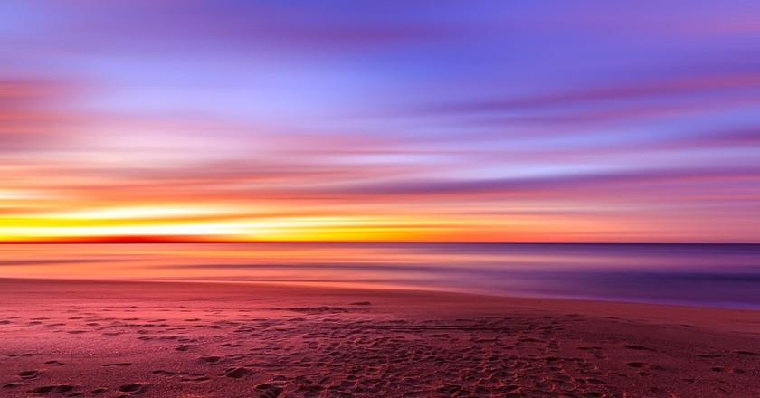 Beach | © Creative Commons