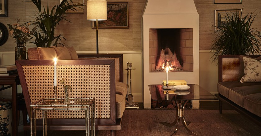 The Sanders Hotel Is a 'Hygge' Haven in the Heart of Copenhagen