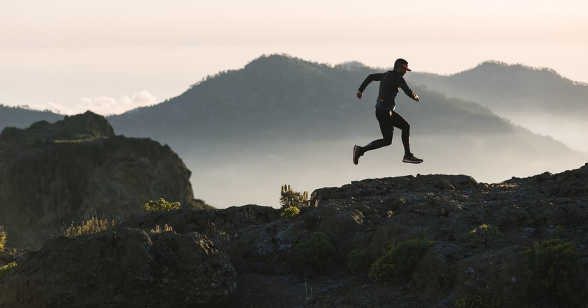 Best UK Trail Running Routes for 2018