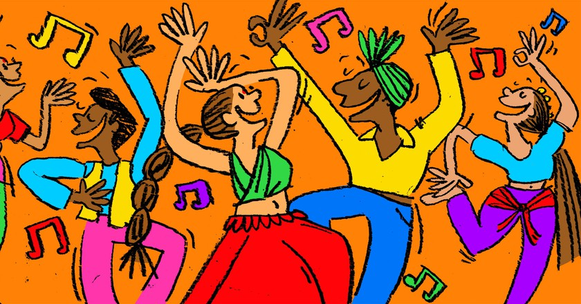 The Greatest Indian Pop Songs to Help You Learn Hindi