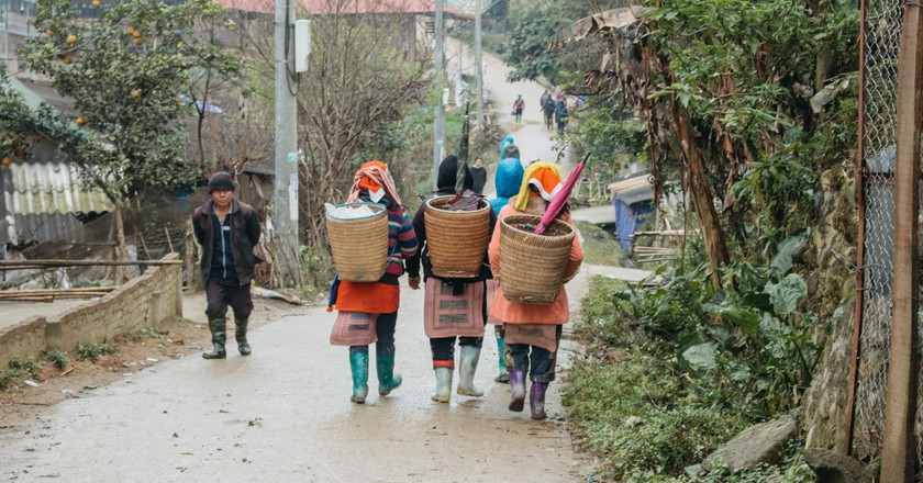 The Top Things To See and Do in Sapa, Vietnam