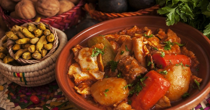 10 Traditional Qatari Dishes Everyone Must Try