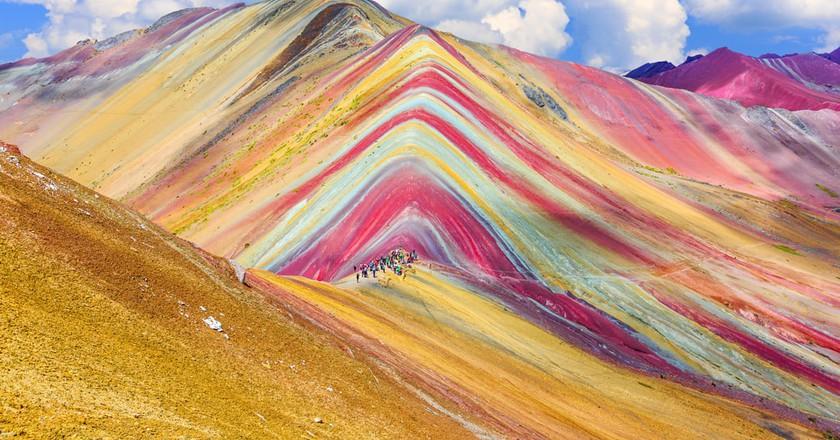 11 Beautiful Things to See in Peru That Aren't Machu Picchu