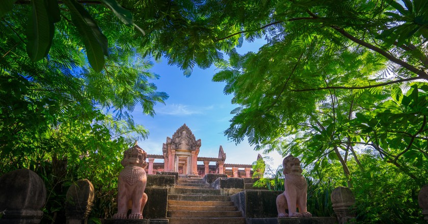 11 Beautiful Things to See in Cambodia (That Aren't Angkor Wat)