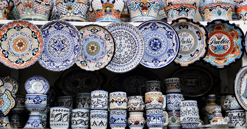 The Best Places to Buy and See Talavera on Your Trip to Puebla