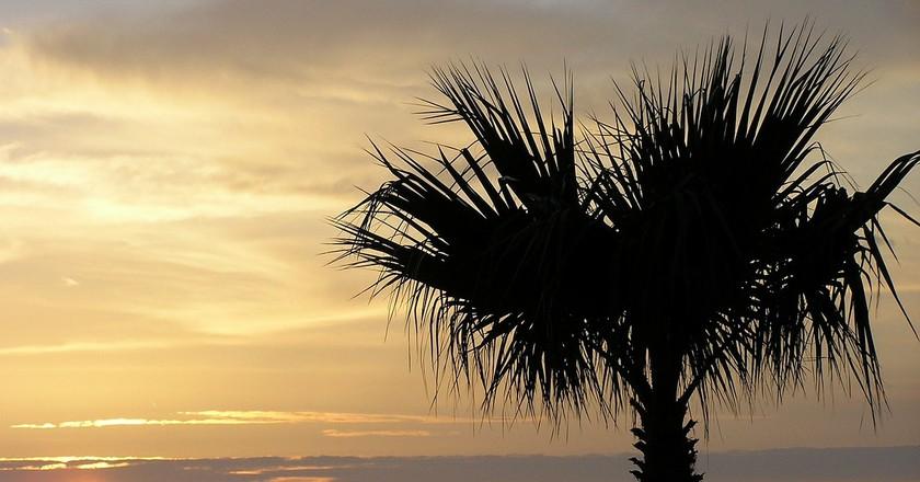 Sunset in Kos, Greece | © prowitt/PixaBay