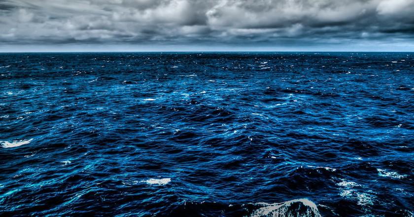See the sea | © Joel Hatfield/Flickr