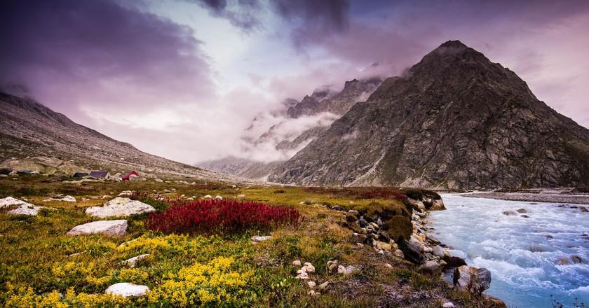Uttarakhand, India | © Sharada Prasad CS / Flickr