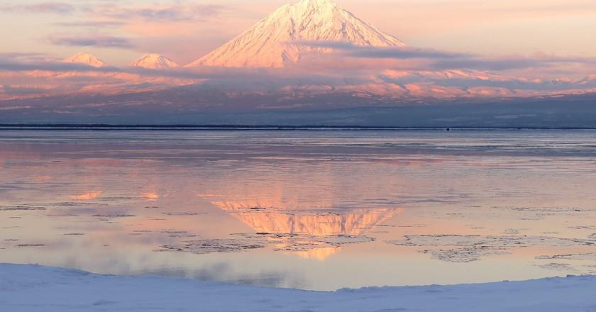 Kamchatka Peninsula | © Natalia_Kollegova / Pixabay