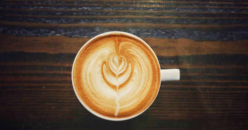 Coffee   © wu yi / Unsplash