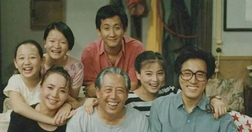 8 TV Series Every Kid Grew Up Watching in China   Courtesy of the Beijing Red Green Blue Productions Company