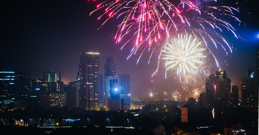 New Year's Eve in the Philippines | © Benson Kua / Flickr