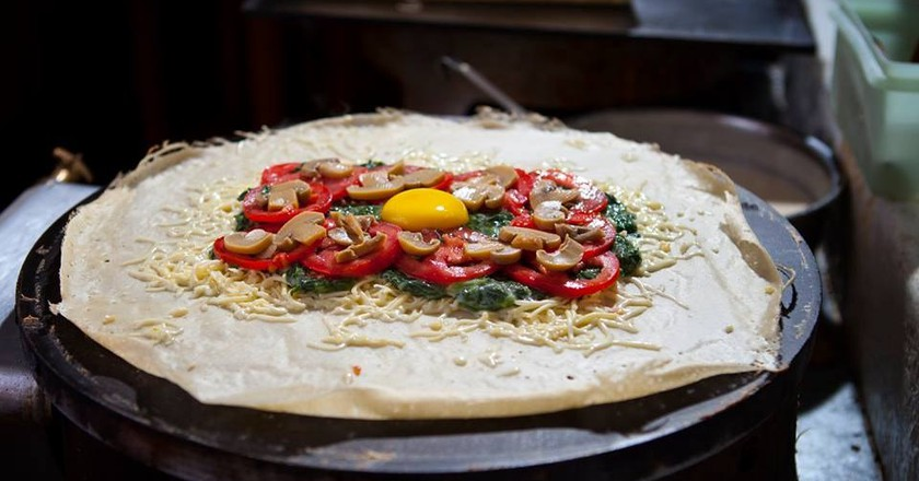 The 10 Best Restaurants in Huaraz, Peru