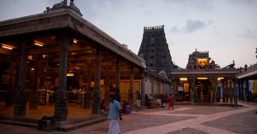 Chennai presents a unique confluence of modernity and tradition that is not found in other cities