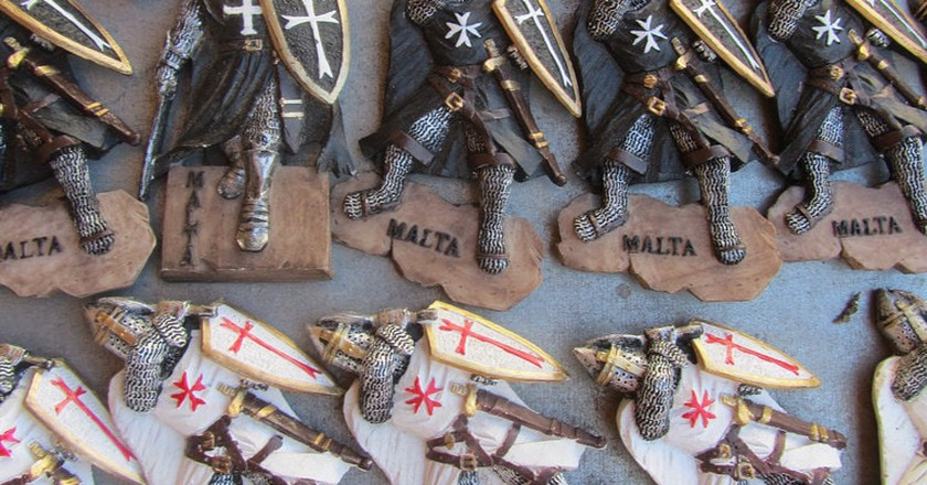 The Best Places to Buy Souvenirs In Malta