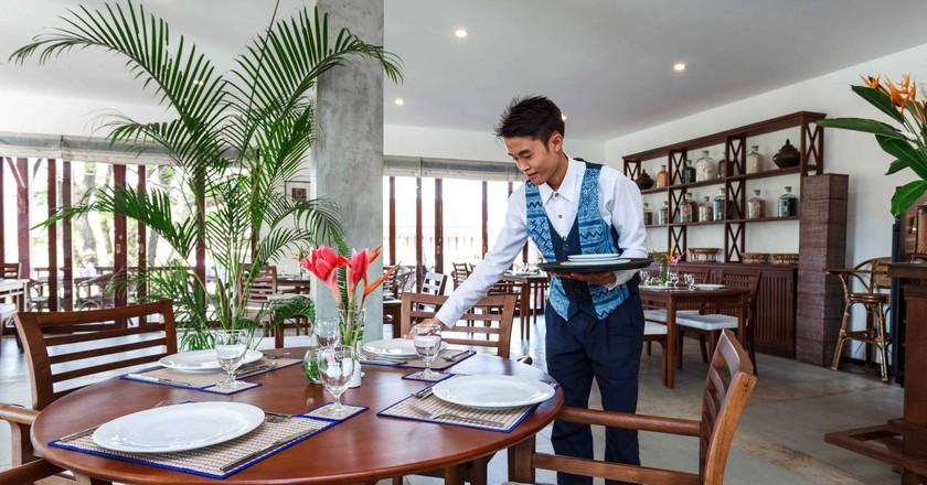 Restaurant du Crabe d Or | ©Riverside Boutique Resort/Hotels.com